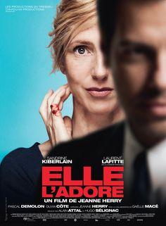 Césars:  Nominations : meilleure actrice (Sandrine Kiberlain), meilleur premier film