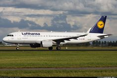 Airbus A320-214 - Lufthansa | Aviation Photo #2814918 | Airliners.net
