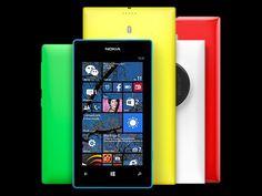 Novos equipamentos Windows Phone de topo poderão surgir na segunda metade de 2015