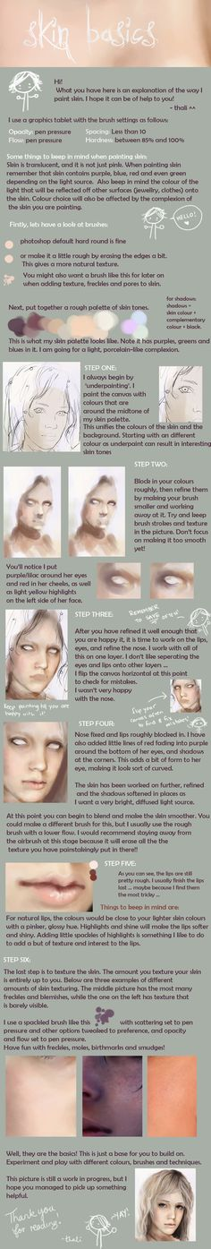 skin basics tutorial by *thali-n on deviantART