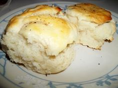 Buttermilk Biscuits - Food Processor Recipe
