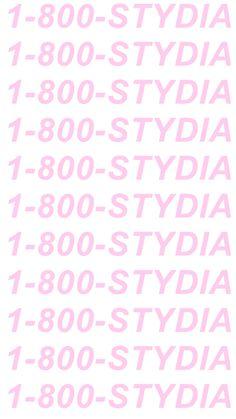 Teen Wolf (Stydia Wallpaper)