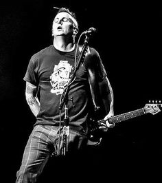 Mike McCready | Pearl Jam
