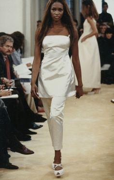 SS 1992 Womenswear