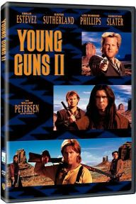 Young Guns II: Call # DVDS F YOU-2