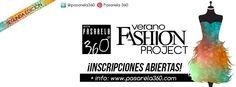 """Porque la #moda se aprende, llegó el  """"Verano #Fashion Poject"""" en su segunda edición. - #VFP2013 #caracas"""