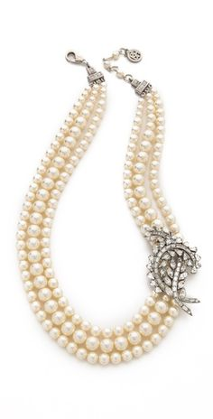Trend: The New Pearls | SHOPBOP