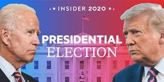 2020 Elections: Latest news presidential, senate, house, swing states - Business Insider