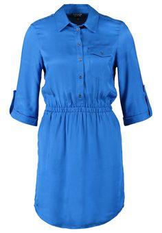 Topshop - Blousejurk - bright blue