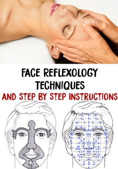 Face reflexology techniques are very easy to learn and is one of the most relaxing things. Face Reflexology Techniques and Step by Step Instructions!