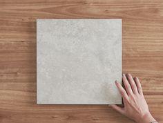 Noosa Matt Travertine Look Grey Tiles   TileCloud   Avaliable @ tilecloud.com.au