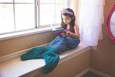 Mermaid Horgolt Tail takaró Ingyenes minták