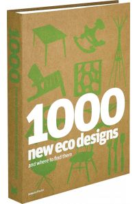 for design lovers who like green products