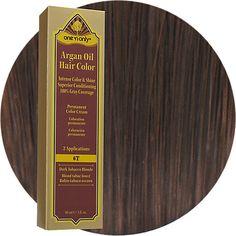 One N Only 6t Argan Oil Hair Color Developer 20