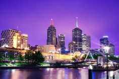 Melbourne: 5 | The 10 Happiest Cities In The World | Co.Exist: World changing ideas and innovation