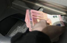 Gebühren - US-Bankomatbetreiber: Österreicher werden sich an Gebühren gewöhnen - http://ift.tt/2cW7SkS