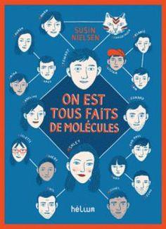 Critiques, citations, extraits de On Est Tous Faits de Molecules de Susin Nielsen. Stewart, 13 ans, est un garçon surdoué qui a des difficultés relationn...