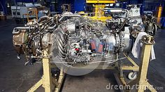 Photo about Jet engine details components - ATR Image of engineering, airplane, machine - 77909469 Atr 72, Jet Engine, Baby Strollers, Editorial, Engineering, Technology, Image, Baby Prams, Tech