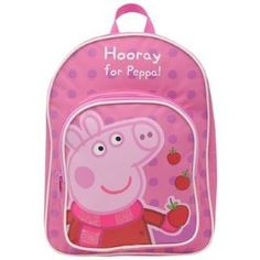 ro - Upgrade your game! Peppa Pig, Backpacks, Games, Backpack, Gaming, Plays, Backpacker, Game, Backpacking