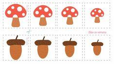 Nature Activities, Class Activities, Kindergarten Worksheets, Alphabet, Homeschool, English, Ideas, October, Activities