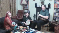 "😍We got this lovely video from this great team that sits at home during the Corona time playing the darbuka.. Send us your video too: 1) MAKE VIDEO OF YOU PLAYING THE DARBUKA 20 SECONDS 2) AT THE BEGINNING OF THE VIDEO SAY: ""HEY, ARAB INSTRUMENTS, MY NAME IS xxxx - your name FROM COUNTRY xxx - your country"" 3) UPLOAD THE VIDEO TO YOUTUBE AND SEND US THE LINK TO OUR MAIL: sales@arabinstruments.com MUSIC BEAT CORONA! Arab Girls Hijab, Music Beats, Made Video, Great Team, You Videos, Belly Dance, Instruments, Asian, Country"