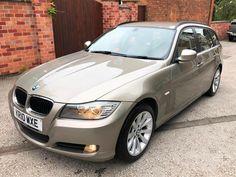 BMW 320d SE 2.0TD auto 184bhp Touring, MOT JUNE 2019, FSH, 2 KEYS, 2 OWNERS! Bmw 320d, Bmw Cars For Sale, 2 Keys, Touring, June, Vehicles, Car, Vehicle, Tools