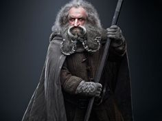 Oin~The Hobbit: An Unexpected Journey