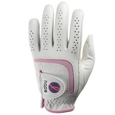 Wilson Hope All Weather Ladies Glove