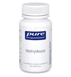 MethylAssist | Dietary Supplements
