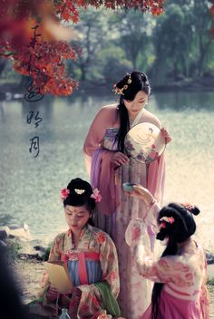 hanfu china