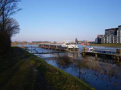 Foto Alle fotos zijn gemaakt in Deventer door Hans van Werven.