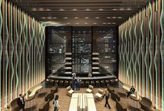 Starwood Tokyo Prince Gallery Tokyo Kioicho, a Luxury Collection Hotel - Opening July