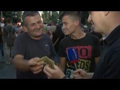 Бизнес греков спасают сейфы, а не банки | jovideo - видео портал
