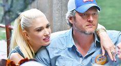 Moda: Gwen Stefani e Blake Shelton, è già famiglia - Ultime Notizie Blake Shelton Gwen Stefani, Blake Shelton And Gwen, Gwen Stefani And Blake, Gwen Stefani Style, Celebrity Couples, Celebrity News, Celebrity Style, Cute Celebrities, Celebs