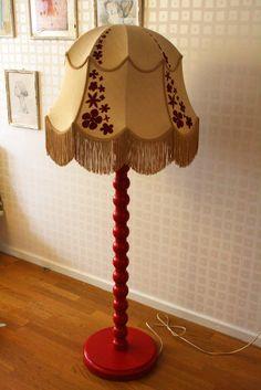flower lamp Flower Lamp, Table Lamp, Home Decor, Table Lamps, Decoration Home, Room Decor, Home Interior Design, Lamp Table, Home Decoration