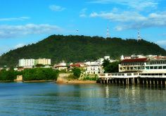 ancon hill - Google Search