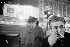 James Dean in New York City, dennis stock Dennis Stock, Drum Tattoo, James Dean Photos, Dennis Hopper, East Of Eden, Jimmy Dean, Bad Picture, Beatnik, Dazed And Confused