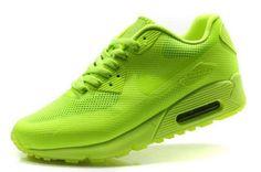 """Nike Air Max 90 Hyperfuse Premium """"Volt"""""""