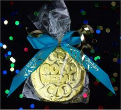 Olympic Chocolate Gold Medal Party Favor party favors, olymp chocol, birthday parti, chocolates, medal parti, gold medal, metals, parti favor, chocol gold