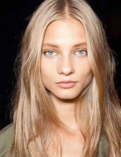 So want this hair colour <3