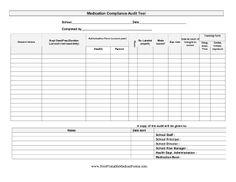 Worksheet Medication Management Worksheets doctors note and templates on pinterest schools comply help management forms office printables worksheets misc navigating spec nursing med check