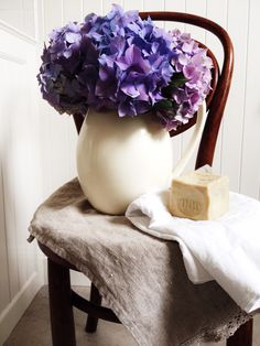 How to dry Hydrangeas- Blog | Marley and Lockyer