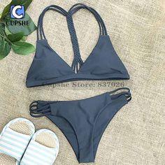 $12.98 (Buy here: https://alitems.com/g/1e8d114494ebda23ff8b16525dc3e8/?i=5&ulp=https%3A%2F%2Fwww.aliexpress.com%2Fitem%2FCupshe-Such-Great-Heights-Halter-Bikini-Women-Summer-Sexy-Swimsuit-Ladies-Beach-Bathing-Suit-swimwear%2F32683126450.html ) Cupshe Such Great Heights Halter Bikini Women Summer Sexy Swimsuit Ladies Beach Bathing Suit swimwear for just $12.98