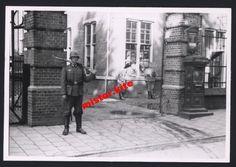 Waterloo Kaserne Bergen op Zoom