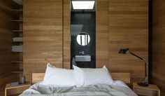 Storm Cottage — Residential | Fearon Hay Architects – Auckland, New Zealand
