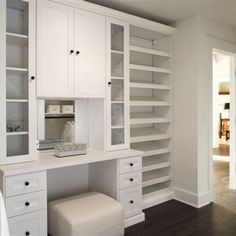 Storage & Closets Photos Design, Pictures, Remodel, Decor and Ideas - page 57