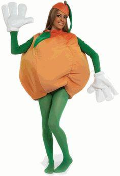 Peach Costume, Fruit Costumes