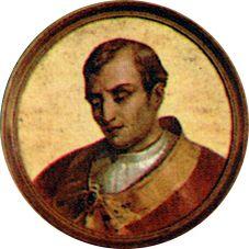Donus ou Domnus, né à Rome, fils d'un Romain nommé Mauricius, fut pape du 2 novembre 676 à jusqu'à sa mort le 11 avril 678, prenant la succession d'Adéodat ou Dieudonné II.