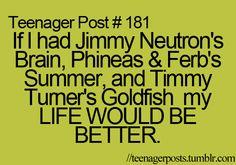 Fan Art of Teenager posts for fans of Zabava za Cure! Teenager Quotes, Teen Quotes, Teen Posts, Teenager Posts, Fairly Odd Parents, Post Quotes, Teen Life, Lol So True, True True