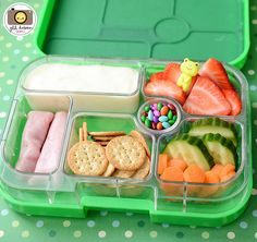 Great lunch box ideas!!!  Pinned by Child Care Aware of Southern Missouri